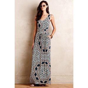 Maeve Jantina Maxi Dress